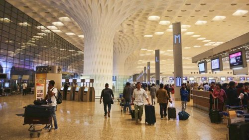 India's Second-Richest Man Is Now The Country's Largest Airport Operator