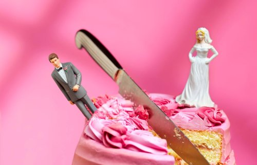 Will I Lose Half My Social Security In A Divorce?