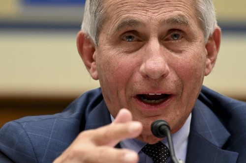 Fauci: Covid-19 Vaccines Unlikely To Be Mandatory