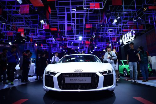 Audi's Brilliant Way To Improve Its Quality And Reliability