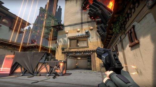 Riot Launches 'Valorant' Ignition Series Esports Tournaments