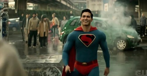 Any DC Fan Should Be Watching 'Superman And Lois,' CW Or Not
