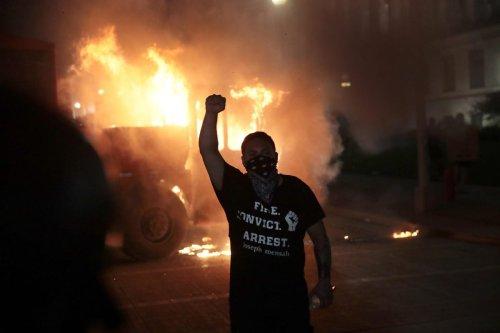 Google Dragnets Harvested Phone Data Across 13 Kenosha Protest Acts Of Arson