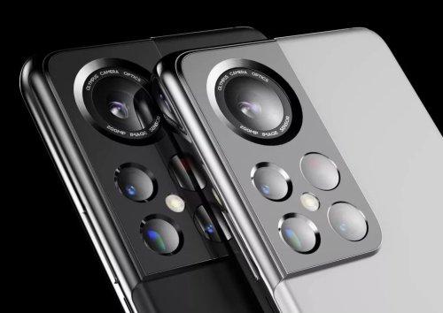 New Samsung Leak Reveals Galaxy S22 Design Shock