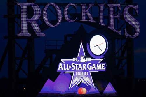 Major League Baseball Unveils Garish 2021 All-Star Game Uniforms