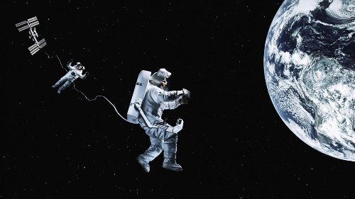 Scientists Are Starting To Better Understand How Space Travel Affects The Body