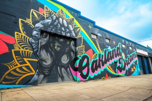 How To Experience The Culture, Community And Cuisine Of Downtown Oakland