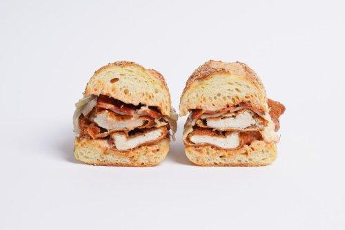 Richard Zaro's Cutlets Sandwich Co. On The Upswing
