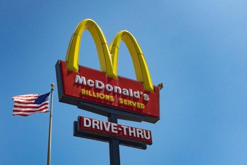 McDonald's Launching Beyond Meat's 'McPlant' Burger At 8 U.S. Restaurants