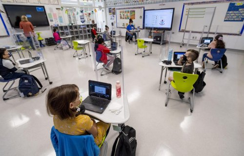 How To Use Educational Technology Humanely Post-Pandemic