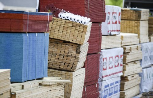 Why Lumber And Plywood Prices Are So High—And When They Will Come Down