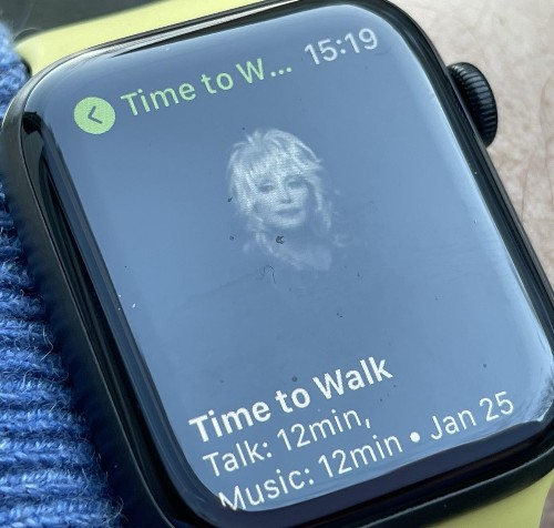 Why Apple's New Time To Walk Upgrade Is Quietly Transformational