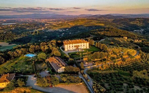 What To Know About Staying At A Medici Estate In The Tuscan Countryside In 2022