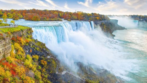9 U.S. Travel Destinations To Visit When You Can't Travel Abroad
