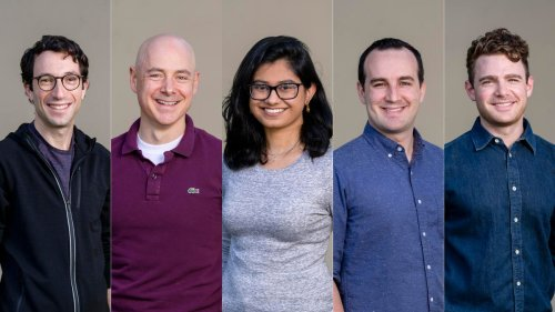 Meet The Stanford AI Lab Alums That Raised $15 Million To Optimize Machine Learning