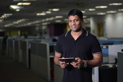 Indian EdTech Billionaire's Byju's Becomes Decacorn After Funding Round From Mary Meeker