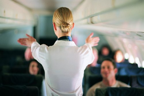 TikTok Famous Flight Attendant Reveals 13 Airline And Hotel Hacks You Need To Know