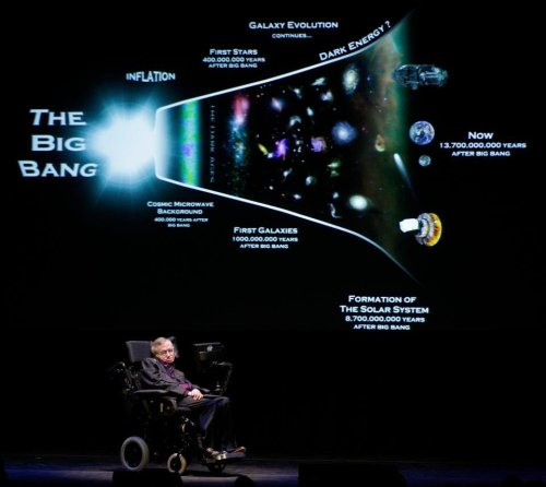 Yes, Stephen Hawking Lied To Us All About How Black Holes Decay