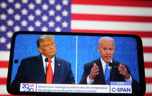 The Presidential Debate: The Surefire Sign Of Fake Leadership