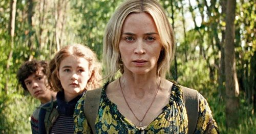 'A Quiet Place Part 2' Opens A Can Of Worms With New Reveal