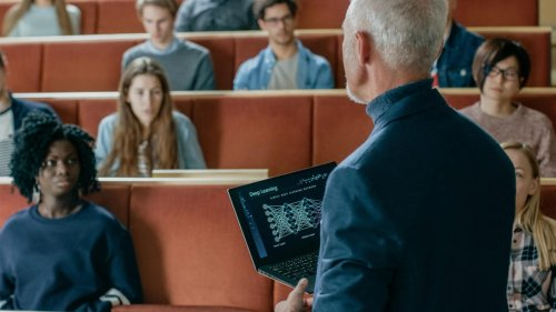 The 10 Best Free Online Artificial Intelligence And Machine Learning Courses For 2020