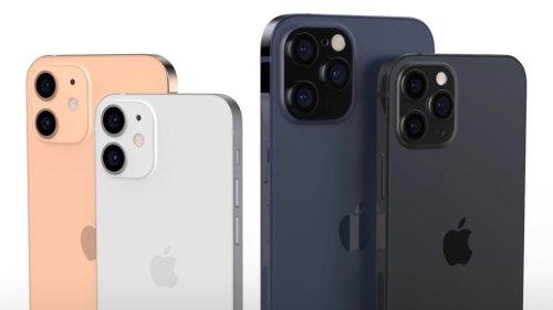 iPhone 12 Series Tipped For Longer Battery Life Despite Smaller Batteries