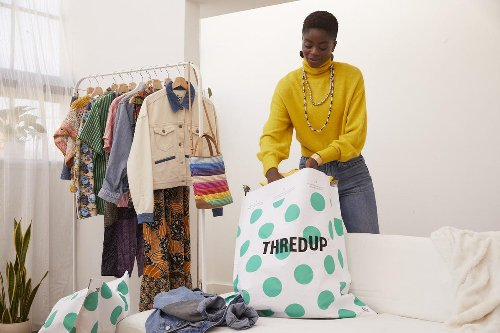 Fashion Resale Site ThredUp In Deal To Power Resale For Vera Bradley
