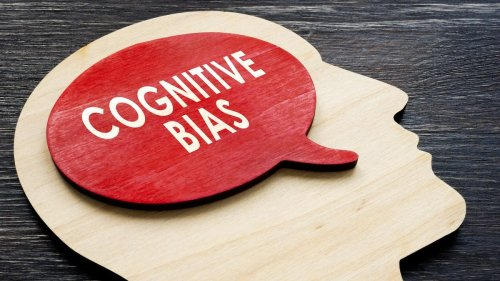 5 Cognitive Biases Blocking Your Success