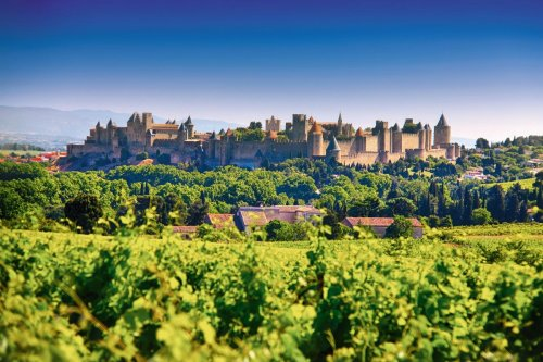 Visiting Carcassonne? What You Need To Know
