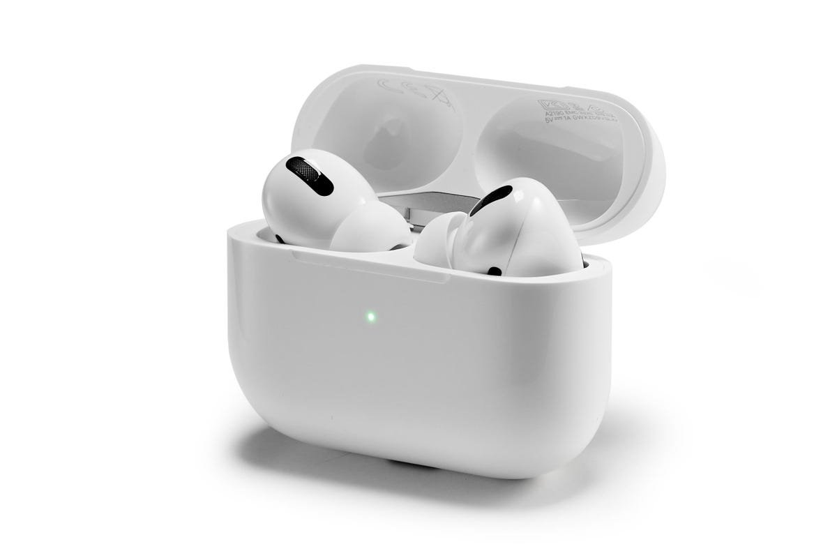 Discover airpods 2