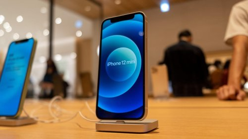 Apple's Secret iPhone Feature Suddenly Revealed