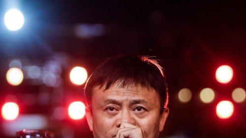 The Sad End Of Jack Ma Inc.