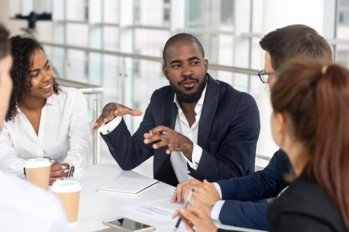 New Research Identifies Essential Leadership Skills For Resilient And Effective Team Members