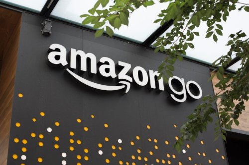 Report Of Amazon Go Coming To Airports Is A Sign Of Far Greater Change To Come