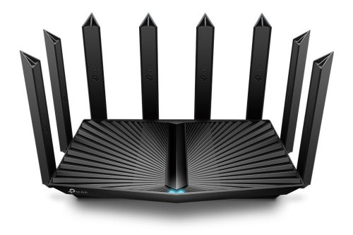 TP-Link's Fastest Home Router With WiFi 6 And Tri-Band Capability