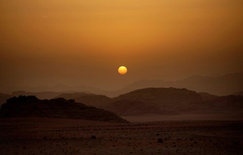 How To Spend 5 Days In Jordan