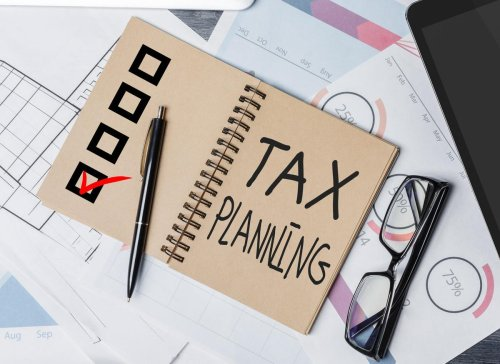 Plan For Tax-Efficient Retirement Income