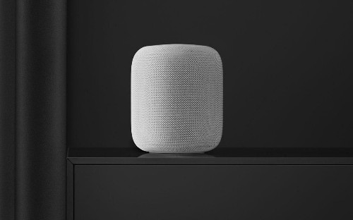 Apple HomePod 2 Leak Hints It Will Analyze Your Voice And Have Face ID
