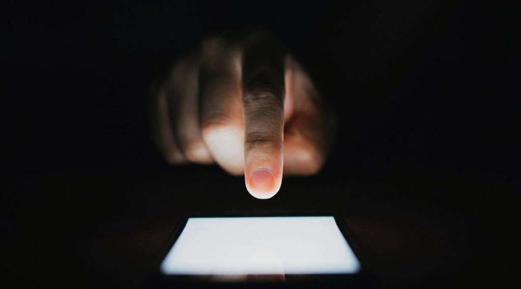 Tech, Blockchain & Marketing Intelligence  - cover