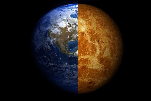 Venus Is Dead! New Analysis Shows Phosphine, A Possible Biosignature, Is Absent