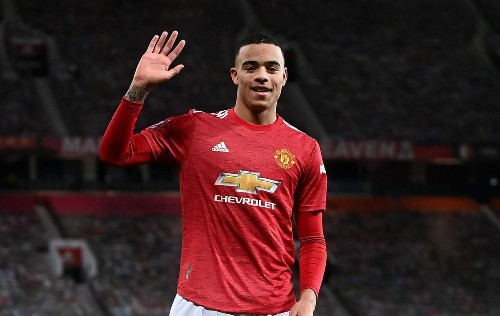 Mason Greenwood's Revival Could Fire Manchester United To Success