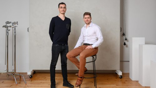 The Future Of Small Business Lending: Fintech 50 2021
