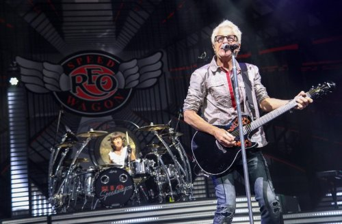 From REO Speedwagon To Delta Rae, Rockers Are Clinging To PPP Loans