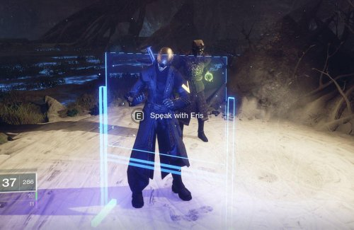'Destiny 2' Reset Update: Tower Traitor, Stasis Tutor And The Frozen Tree