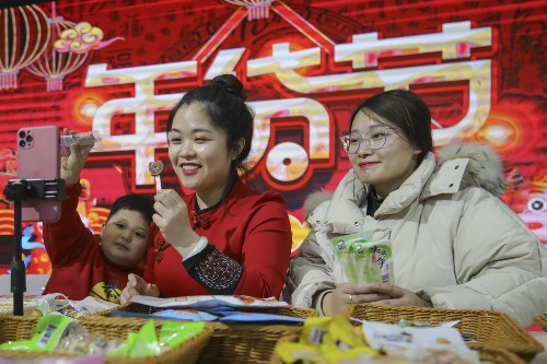 China To Host First-Ever National New Year's Festival Online, But Consumer Confidence Wanes As Coronavirus Cases Spike