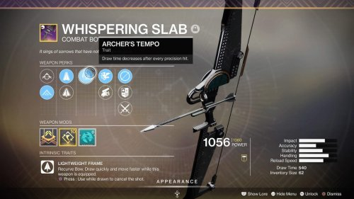 What New Weapon Types Are Left For 'Destiny 2' To Add?