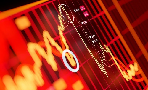 Stock Market Crash: Is The End Game Here?