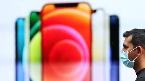 New iPhone Leak Reveals Apple's Shocking Decision