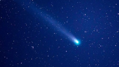 Get Ready For Two Comets: How, When And Where You Can See Comets NEOWISE And Lemmon During July