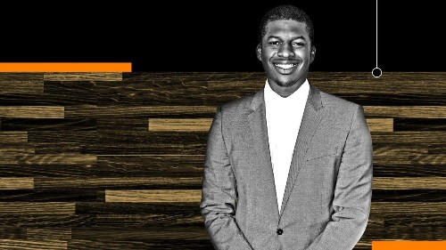 Hidden Talent: Unanimous Media's Jeron Smith's Unconventional Path To Hollywood Power Broker